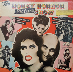 """The Rocky Horror Picture Show"" Original Cast – албум The Rocky Horror Picture Show"