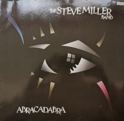 The Steve Miller Band – албум Abracadabra