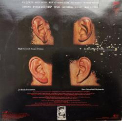 The Stranglers – албум Aural Sculpture