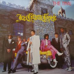 The Time – албум Ice Cream Castle