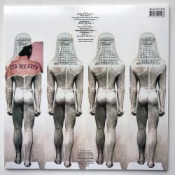 Tin Machine – албум Tin Machine II