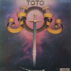 Toto ‎– албум Toto
