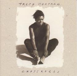 Tracy Chapman – албум Crossroads (CD)