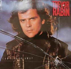 Trevor Rabin – албум Can't Look Away