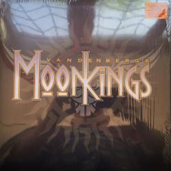 Vandenberg's MoonKings – албум Vandenberg's MoonKings