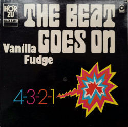 Vanilla Fudge ‎– албум The Beat Goes On