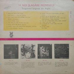 Various – албум 14 Noi Șlagăre Mondiale