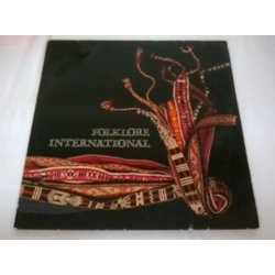 Various – албум Folklore International