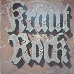 Various – албум Kraut Rock (German Rock Scene)