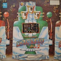 Various – албум Motown Chartbusters Volume 7
