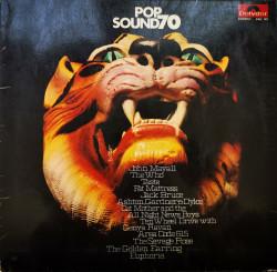 Various – албум Pop Sound 70