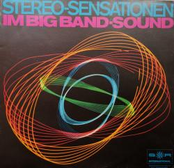 Various – албум Stereo-Sensationen Im Big Band-Sound