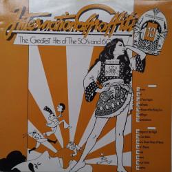 Various – албум International Graffiti 10