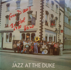 Various – албум Jazz At The Duke