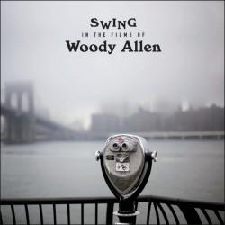 Various – албум Swing In The Films Of Woody Allen
