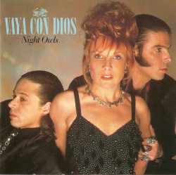 Vaya Con Dios ‎– албум Night Owls (CD)