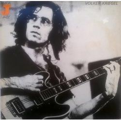 Volker Kriegel – албум Volker Kriegel