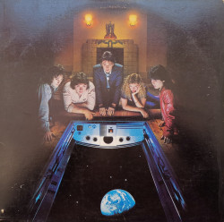 Wings – албум Back To The Egg