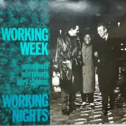 Working Week ‎– албум Working Nights