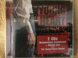 Young@Heart Chorus – албум Young@Heart (CD)