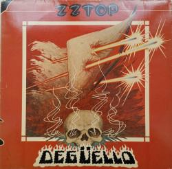 ZZ Top – албум Degüello