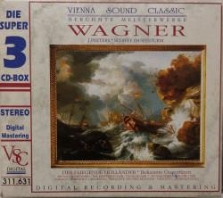 Оuverturen - албум Оuverturen (CD)