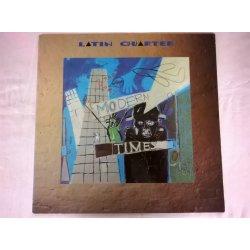 Latin Quarter – албум Modern Times