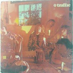 Traffic – албум Mr. Fantasy