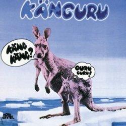 Guru Guru - албум Kanguru