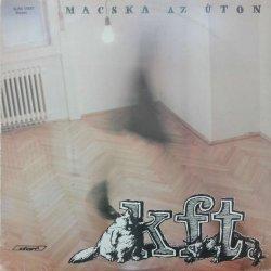 KFT – албум Macska Az Úton