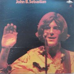 John B. Sebastian – албум John B. Sebastian