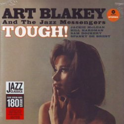 Art Blakey And The Jazz Messengers ‎– албум Tough!