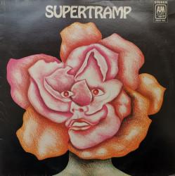 Supertramp – албум Supertramp