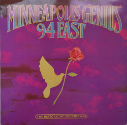 94 East ‎– албум Minneapolis Genius (The Historic 1977 Recordings)
