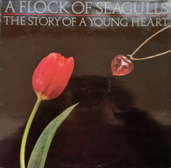A Flock Of Seagulls – албум The Story Of A Young Heart
