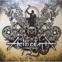 Acid Death – албум Eidolon