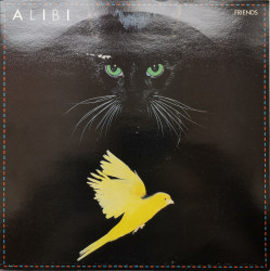 Alibi – албум Friends