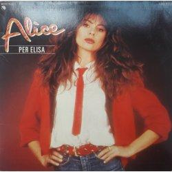 Alice – албум Per Elisa