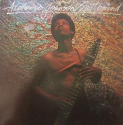 Alphonso Johnson – албум Spellbound