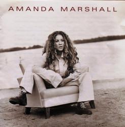 Amanda Marshall – албум Amanda Marshall (CD)