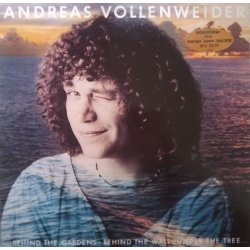 Andreas Vollenweider ‎– албум ...Behind The Gardens - Behind The Wall - Under The Tree...