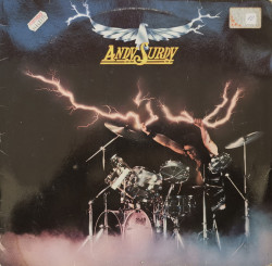 Andy Surdy – албум Gunfire