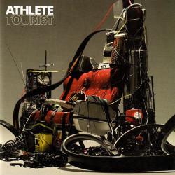 Athlete – албум Tourist  (CD)