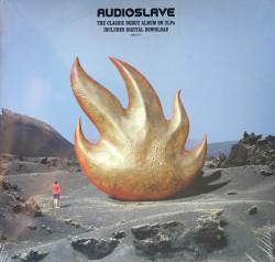Audioslave – албум Audioslave