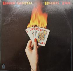 Baker Gurvitz Army – албум Hearts On Fire