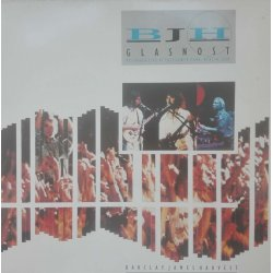 Barclay James Harvest – албум Glasnost