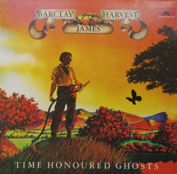 Barclay James Harvest – албум Time Honoured Ghosts
