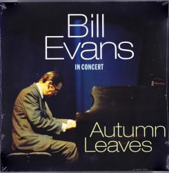 Bill Evans – албум In Concert - Autumn Leaves