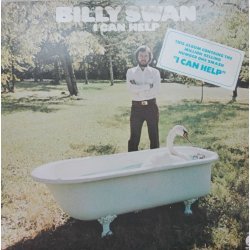 Billy Swan ‎– албум I Can Help