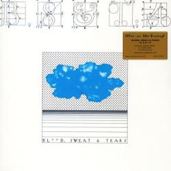 Blood, Sweat & Tears – албум B, S & T 4
